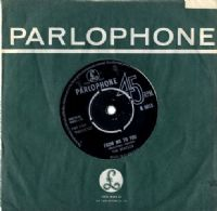 Beatles,The - From Me To You/Thank You Girl  (R 5015)